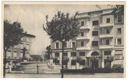 MODENA (EMILIA ROMAGNA) -Largo Garibaldi E Fontana - Modena