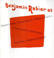 Livret De Présentation De L'exposition Benjamin Rabier Et Blake, Boujon, Corentin, Koechlin, Maja, Mets, Solotareff - Kunst