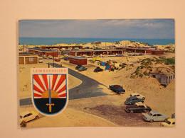 Lombardzijde : Camps De Vacances Pour Militaires - Middelkerke