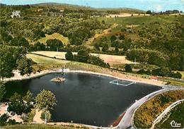 19 - Chaumeil - Vue Aérienne - Lac De Mauriange, Propriété De Jean Ségurel - CPM - Voir Scans Recto-Verso - Other Municipalities