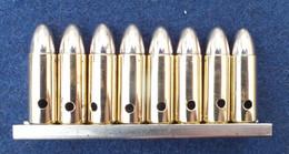 Clips Garni Pour Steyr 1912 - Decorative Weapons