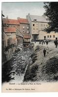 Hasselt - La Demer Et La Porte Du Moulin - Hasselt