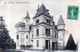 24 - ROUFFIGNAC - Le Château - Autres Communes