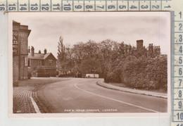 Staffordshire LONGTON  Ram's Head Corner 1949 - Other