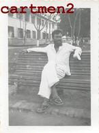 14 PHOTOGRAPHIES + POCHETTE :  LEGIONNAIRE EN ALGERIE ARZEW SOLDATS GUERRE LEGION ETRANGERE AFRIQUE - Guerra, Militari