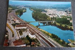 CP - Le Pont De NOVÉANT - CORNY Sur MOSELLE (57) - Andere Gemeenten