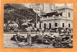 Bahia Brazil Old Postcard - Autres