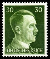 3. REICH 1941 Nr 794 Postfrisch S1DE29E - Nuovi