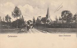 Cortenaeken ,( Kortenaken  ), Eglise Paroissiale - Kortenaken