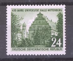 RDA  :  Mi   318  * - Unused Stamps