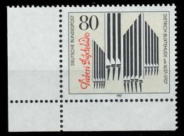 BRD 1987 Nr 1323 Postfrisch ECKE-ULI X859106 - Nuovi