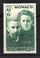 MONACO 1938 / 1941 - Y.T. N° 167 -  NEUF** /1 - Unused Stamps