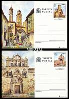 1982 Espagne  Yv 0 Albacete Toledo  **SC TTB Très Beau, Neuf Sans Charnière  (Yvert&Tellier) - 1931-....