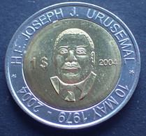 Micronesia 1 Dollar 2014 Bimetallic - Micronesia