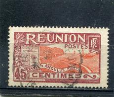 Yt 92 Rade De Saint-Denis 1922-26 - Usados