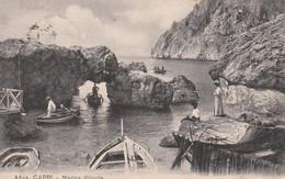 Italie Capri Marina Piccola - Altri