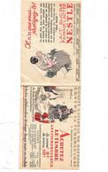 """Carnet Pour  Vignettes """"contre La Tuberculose"""" Campagne 1932  """" Joie  De Vivre """" Vide     Le Moins Cher Du Site ! ! ! - Tegen Tuberculose"""