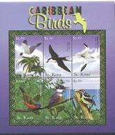 PK147 ST.KITTS FAUNA CARIBBEAN BIRDS 1KB MNH - Other