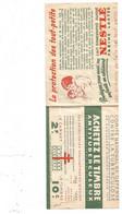 """Carnet Pour  Vignettes """"contre La Tuberculose"""" Campagne 1934"""" Calmette  Vaccin  BCG   Vide   Le Moins Cher Du Site ! ! ! - Tegen Tuberculose"""