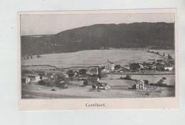 Cortébert Circa 1905 - Unclassified