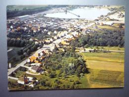 Eschau Vue Aérienne De La Cité Hetzlader Et La Gravière Helmbacher - Sonstige Gemeinden