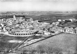 ¤¤  -   PEROLS    -  Vue Générale    -  Les Arènes        -  ¤¤ - Otros Municipios