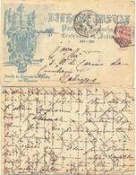 PORTUGAL POSTAL INTEIRE STATIONERY - CENTENARIO DA ÍNDIA 10RS -TàD LISBOA 1-6-98 - Entiers Postaux