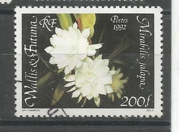 443   FLEUR (clascamerou24) - Used Stamps