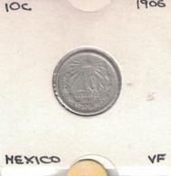 Mexico 10 Centavos 1906 - Messico