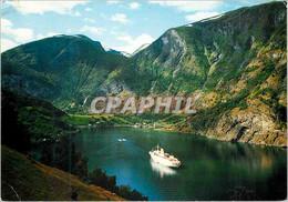 CPM Vest Norge Bateau - Norwegen