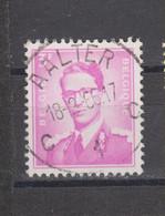 COB 1067 Centraal Gestempeld Oblitération Centrale AALTER - 1953-1972 Glasses
