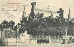 BRAX - Près Léguevin, Le Château Su Marquis De Pin. - Other Municipalities
