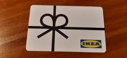 IKEA Gift Card Hungary 2020 - Gift Cards