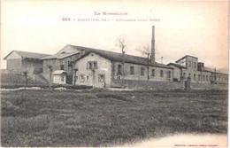 FR66 BAGES - Labouche 604 - Distillerie PONS - Belle - Autres Communes