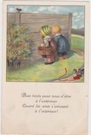 Pauli Ebner Enfants - Ebner, Pauli