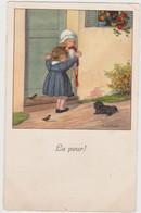 "Pauli Ebner Enfants ""la Peur"" - Ebner, Pauli"