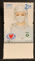 Macau - Postfris / MNH - Corona / Covid-19 2020 - Unused Stamps