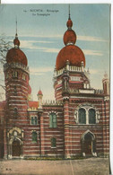 Bochum-synagogue - Jodendom