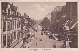 2603350Groningen, A. Kerkhof – 1934 - Groningen