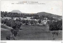 63 - FONTFREYDE - Vue Générale - Other Municipalities