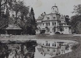 PERUWELZ Château Habitation De Mr E. Baugnies Rue De La Drève BELGIUM Castle - Péruwelz