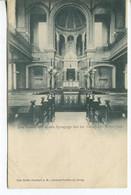 Frankfurt -synagogue - Jodendom