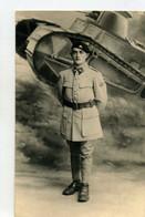Soldat Du 505è Régiment De Char De Combat: Photo Blain 1929 - Reggimenti