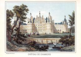 41-CHAMBORD-N°3767-A/0033 - Chambord