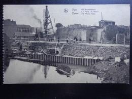 Ieper - Ypres: De Meenenpoort (onbeschreven) - Ieper