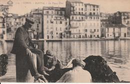 Corse Bastia Le Vieux Port - Bastia