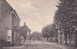 2604243Baardwijk, Hoofdstraat Met Tram-Station. (rechtsonder Een Heel Klein Vouwtje) - Otros