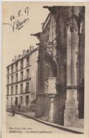 Saint-Lô 50. La Chaire Extérieure. - Saint Lo
