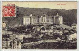 Karlsbad - Karlovy Vary - Tschechien - Böhmen - Hotel Imperial - República Checa