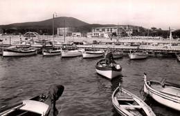83 / SAINTE MAXIME /  LE PORT /  1957 - Sainte-Maxime